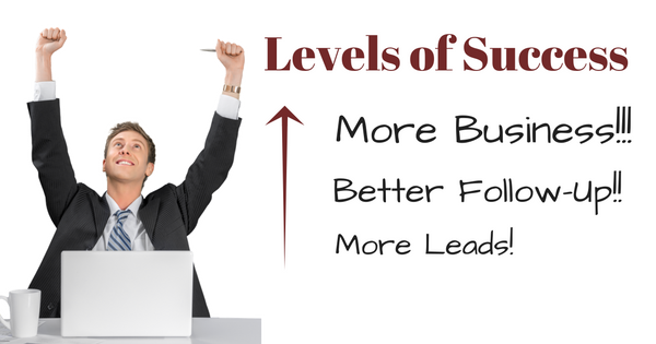 Success Website Lead Generation System