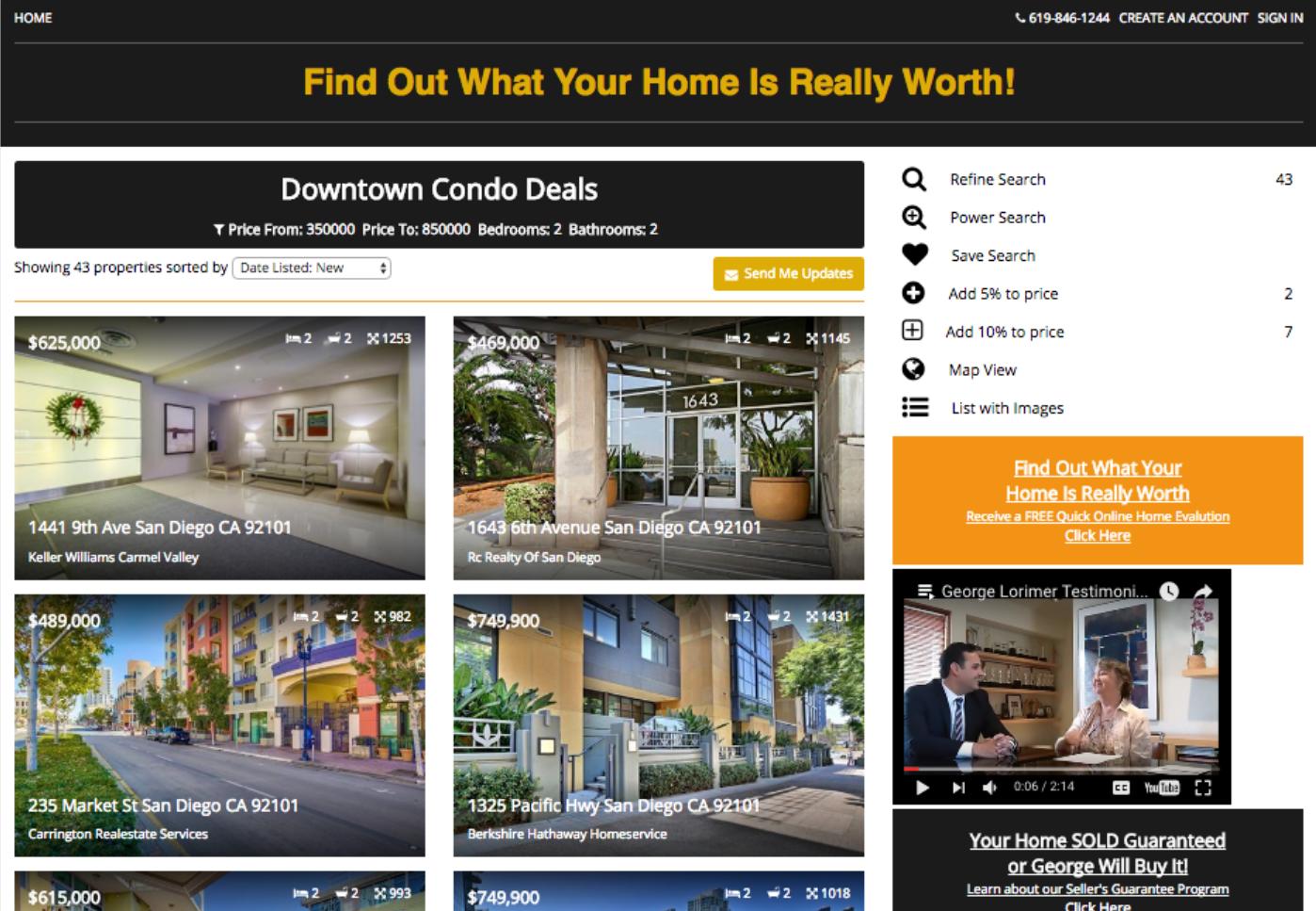 HDX Hotlist for Home Buyers - SuccessWebsite