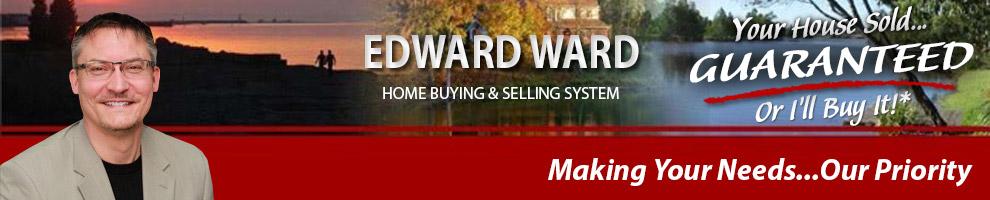 Edward Ward - SuccessWebsite